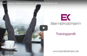 Bernd Kollmann bei YouTube